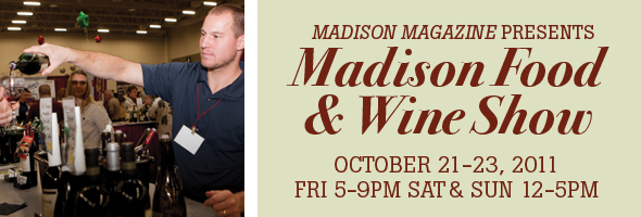 Food & Wine Show